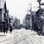 昭和61年頃の狸小路9丁目